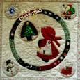 2008年ま○○ちゃんへのクリスマスタペ